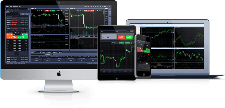 Algo Trading Software